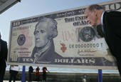 Why Some Lawmakers Want to Keep Alexander Hamilton on the $10 Bill