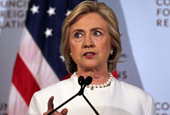 Clinton Invokes 9/11 for 2nd Time as a Defense