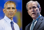Did Bush, Obama Squander Their Presidencies?
