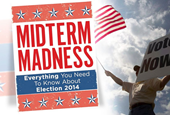 Midterm Madness: What You Need to Know About Election 2014