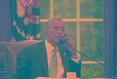Obama addresses law enforcement in Chicago