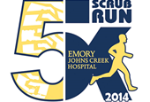 Broken image for Join Us for the 5th Annual Johns Creek Community Health Festival & 5K Scrub Run!