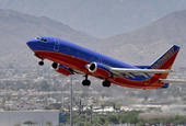 Southwest grounding 128 planes over missed inspections