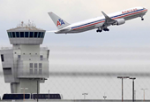 American Airlines flights grounded at several airports over technical issues