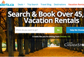 HomeAway invests in CanadaStays, fighting Airbnb on northern front
