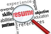 Resume Writing Tips from the HR Trenches
