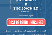 Can You Afford to be Uninsured?