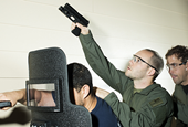 Intimate Images of US Marshals From an Embedded Photographer