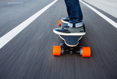 Hackers Can Seize Control of Electric Skateboards and Toss Riders