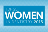 PDS-Supported Dr. Andrea Janik Named Top 25 Women in Dentistry