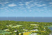 First U.S. offshore wind farm moves ahead with $290M in financing