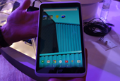 Hands-on with Cherry Trail: Screaming graphics for tablets
