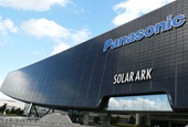 Panasonic surpasses SolarCity with world's most efficient solar panel