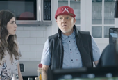 Even Malcolm McDowell Can't Make Microwave Tacos Sophisticated In These Ridiculous Lunchables Ads