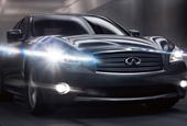 Accounts in Review: As Infiniti (Finally) Ends, Two Media Reviews Heat Up