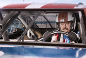 Nick Offerman Will Hilariously Pitch Nascar Right After the Super Bowl's Final Whistle