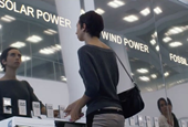 Ad of the Day: Droga5's Clever Energy Ad Lets People Choose Their Fuel Source