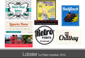 9 Fonts Brands Should Avoid in 2014