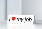 The Importance of Falling in Love with Your Job