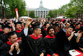10 traits Harvard looks for in ideal MBA candidates