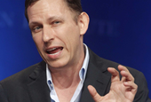 Here's the paradoxical trait that Peter Thiel looks for in employees