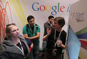 Here's Why You Probably Won't Get Hired At Google (GOOG)