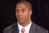 NFL prospect who put up freakish numbers at the combine was doing internships 2 years ago because he