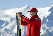 Broken image for Schumacher will need years to recover says doctor