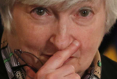 The Fed is worried about another 'taper tantrum' (UST)