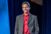 Broken image for This 13 Year Old Is So Impressive, Intel Is Investing Hundreds Of Thousands In His Startup (INTC)