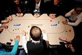 This Guy Landed A Job Interview With A Tech Billionaire Because He Was Good At Poker