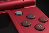 This Is Nintendo's Newest Handheld Console