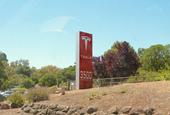 Tesla Unveils New Electric Car
