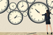 4 Time Management Tips for Social Media Managers