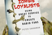 Only companies with impeccable customer service will survive the Zombie Apocalypse – And the economy
