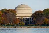 Two MIT seniors and an alumnus named Rhodes Scholars