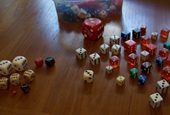 How Well Do You Know Your Dice?
