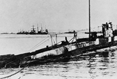 How WWI's U-Boats Launched the Age of Unrestricted Warfare