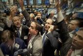 Gold stocks surge in massive volumes
