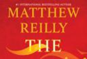 Matthew Reilly writes action-packed 'Great Zoo of China'