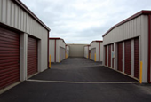 The ins-and-outs of using a self-storage unit