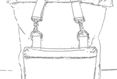Backpack Pattern Preview