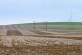 Conserving soil, water in world's driest wheat region