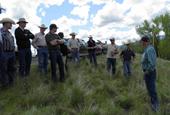 Cattlemen tour reveals water impact
