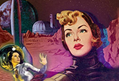 An All-Female Mission to Mars