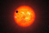 Detecting an Exoplanet… Without a Telescope