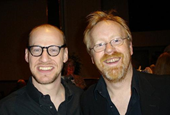 Adam Savage, Still Untitled
