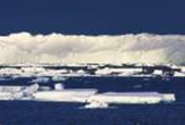 The Antarctic's Floating Ice Shelves Are Melting At an Alarming Rate