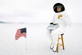 NASA asked students to make space furniture