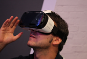 Virtual Reality in the Business World